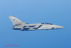 Tornado F.3 ZE257 'GI' 43 Sq 30-04-07