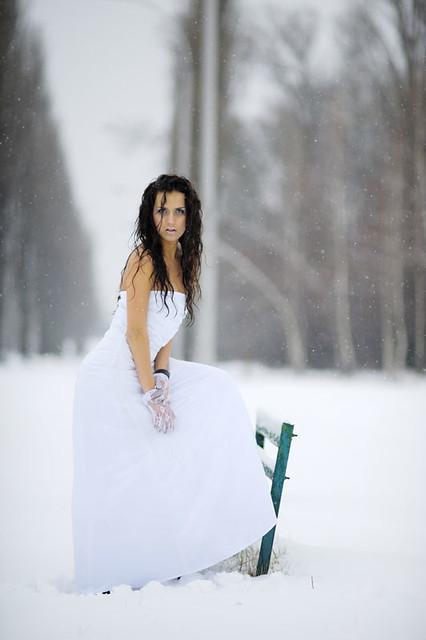 Невеста мороза // Bride of Frost