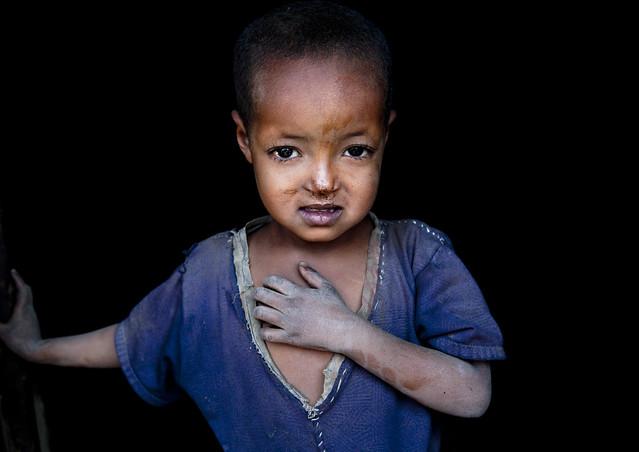Adama kid - Ethiopia