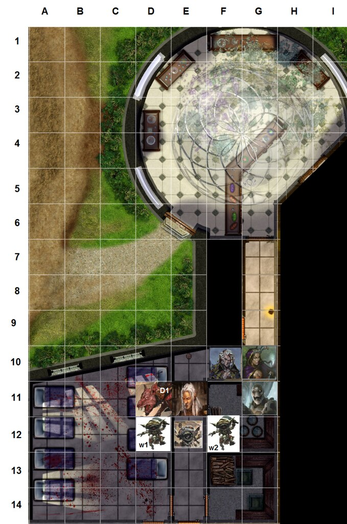 Rise of The Runelords 1 - Burnt Offerings - Page 6 6743736435_321cda8732_b