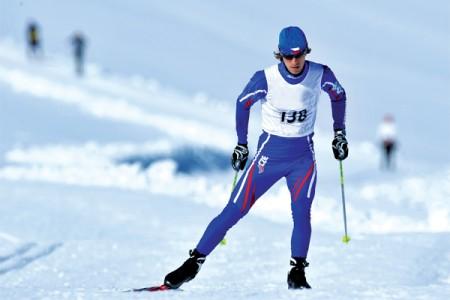 Koukal doběhl čtvrtý na Dolomitenlaufu