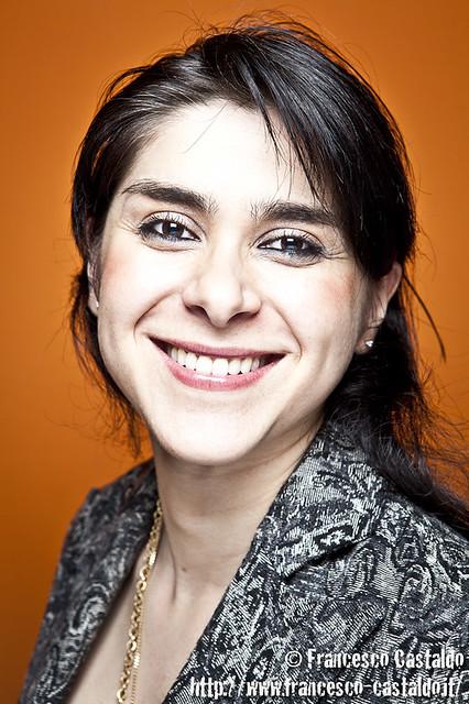 Alice Violato