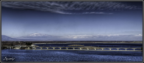 road bridge landscapes hdr τοπία γέφυρα δρόμοσ καλλιτεχνική