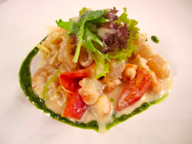 Nomama - Seafood Kilawin