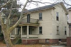 Built circa 1850?