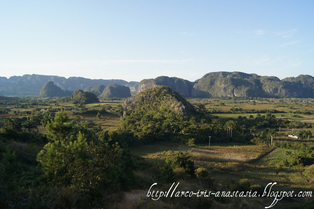 Valey of Vinales