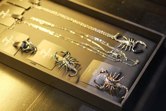 friis & co jewellery
