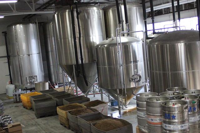 6762460787 4b744c7878 z Brewery   Yards Brewing Company