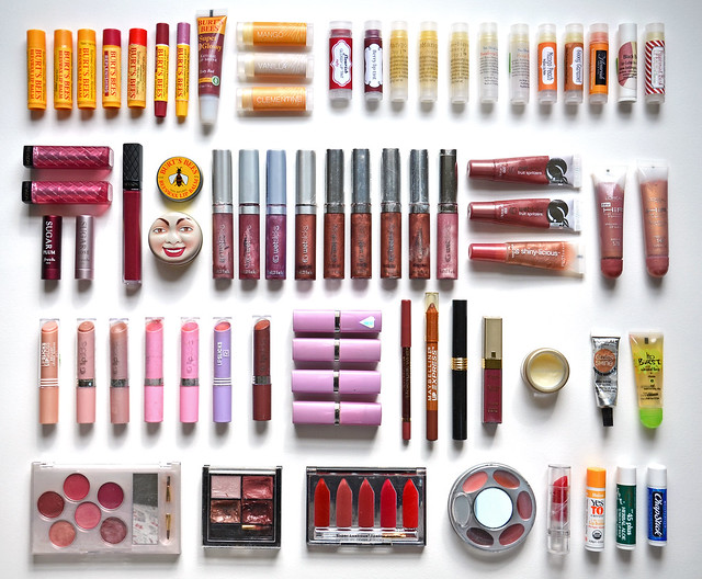 collections | lips