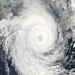 Tropical Cyclone Funso