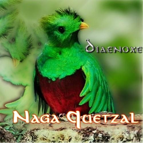Album-Naga Quetzal