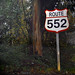 Route 552 by foreveralair