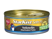 Starkist Selects Coupon