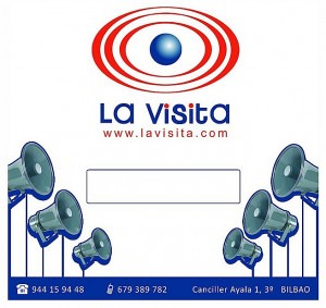 COMO HABLAR BIEN EN PUBLICO, Curso Oratoria BILBAO by LaVisitaComunicacion
