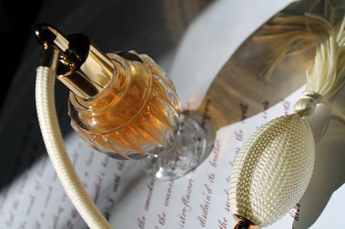 Love Stories Perfume
