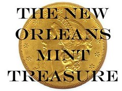 New Orleans Mint Treasure