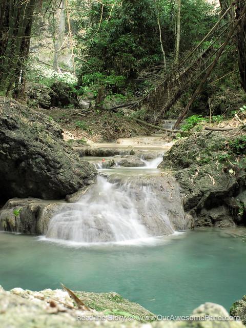 Tumalog Falls, Oslob, Cebu by Aman-2.jpg