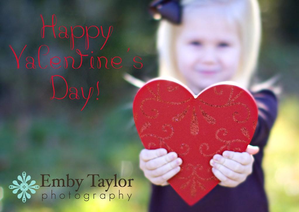 Valentine Wish Mini Session Shoot family photographer