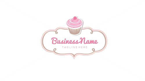 Best Cupcake Bakery & Blog Logo Designs | MiraUncut - cooking ...