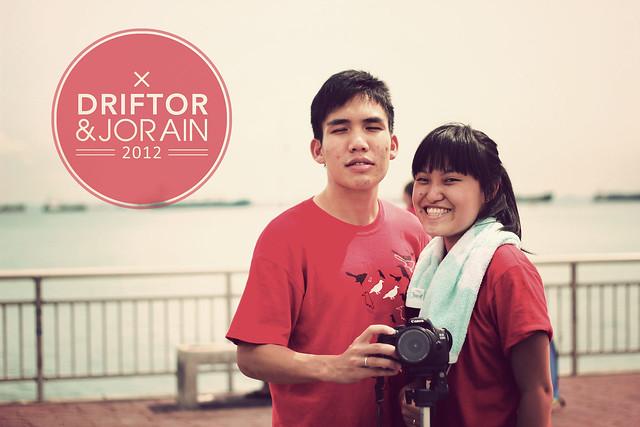 Driftor & Jorain