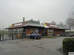 McDonald's Purmerend Verzetslaan 2 (The Netherlands)