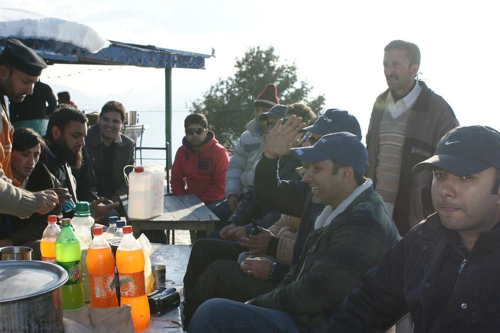 Muzaffarabad Jeep Club Snow Cross 2012 - 6796506199 0f66cc4cf5 b