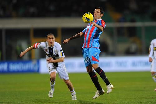 Parma-Catania 1-2, parola ai protagonisti: Maran, Donadoni, Gasparin, Keko, Lodi e Castro$