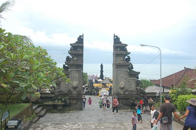 Tanah Lot, Bali, Indonesia 印尼 峇里島 海神廟