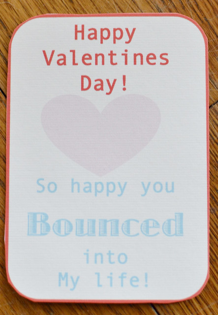 Celebrate Always: Valentines and a free printable