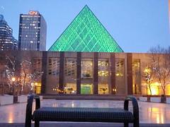 Exploring Edmonton & Area