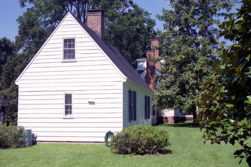 virginia va plantation sherwoodforest picnik historichouses charlescity johntyler nrhp jamesriverplantations