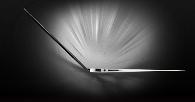 Asus Zenbook Features, Specifications