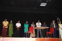 The cast of Bohemian Pursuits