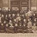 Noordwijk binnen  ± 1922 ? by Li-st