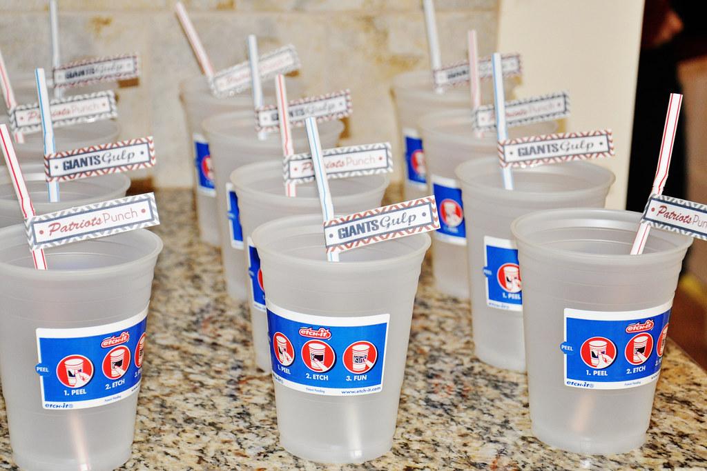 SB cups