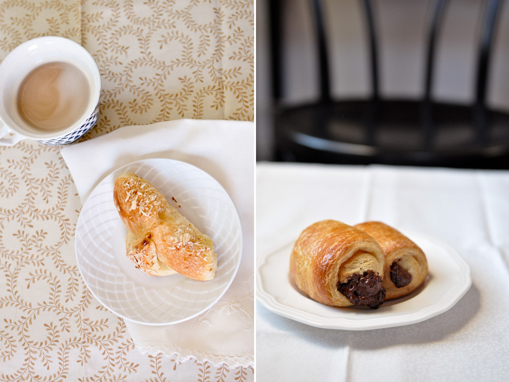 Almond-&-chocolate-croissan