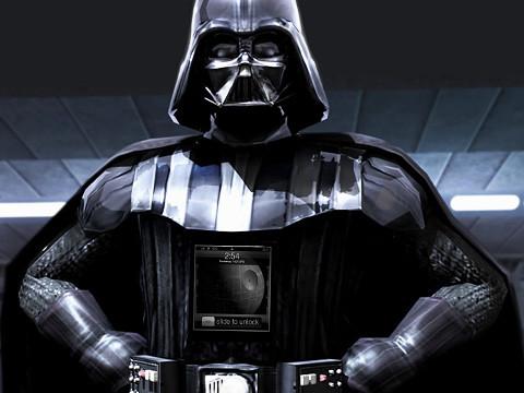 ios5 Vader
