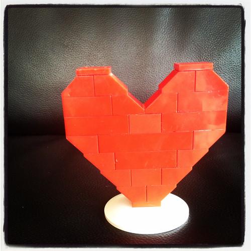 Valentine's Day - Pap Smear Reminder