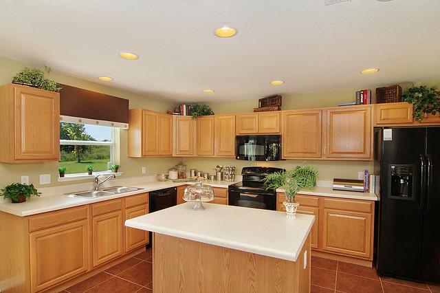 Kitchen Bedford Home Design