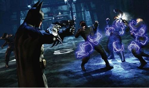 Batman: Arkham City Has Now Shipped Six Million Copies