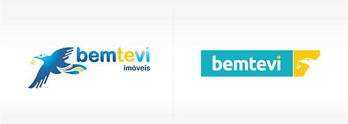 Modernização de logomarca by chambe.com.br