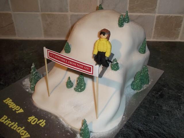 Personalised Birthday Cakes Isle Of Wight