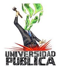 Universidad Publica Resiste