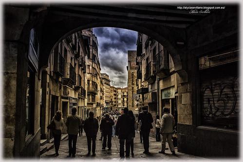 Salamanca by alycia25