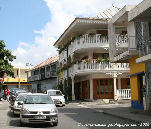 Hotel in Cilaos
