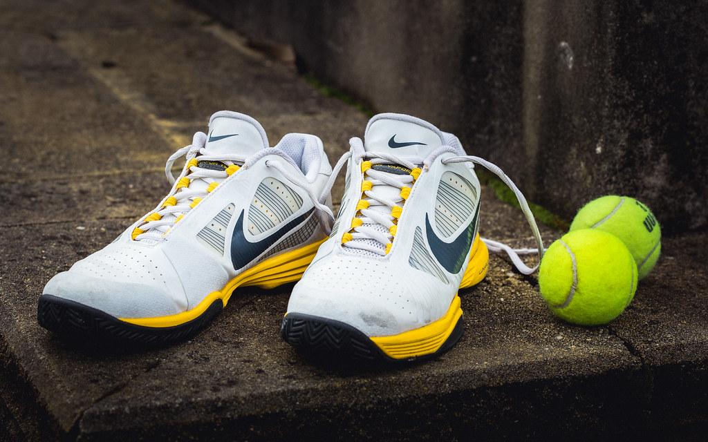 Nike Vapor 8 Tour