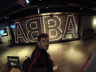 Entrada al museo ABBA de Estocolmo museo abba - 13721858883 4ee9200c82 n - Museo ABBA de Estocolmo, leyenda sueca del pop
