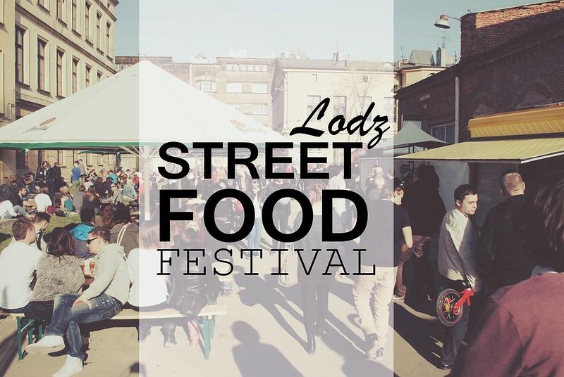 Lodz Street Food Festival #2