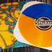 The Strokes - Is This It Newbury Comics Exclusive Colored Vinyl