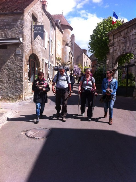 Asquins/Vezelay